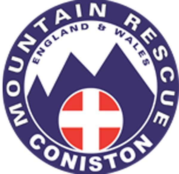 Mountain biker taken to hospital after Lake District fall