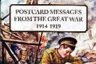 BOOK REVIEW: Postcard Messages From The Great War BY Andrew Brooks