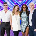 The Westmorland Gazette: Simon Cowell, Cheryl Fernandez-Versini, Mel B and Louis Walsh are the judges in the new series of The X Factor