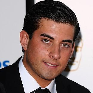 The Only Way Is Essex's James Argent said he