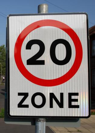 Kendal speed limit could be slashed to 20mph