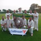 The Westmorland Gazette: League champions Shireshead