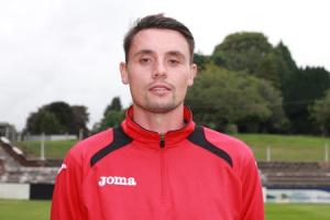 'Fortunes will change soon' - says Kendal Town boss Stringfellow