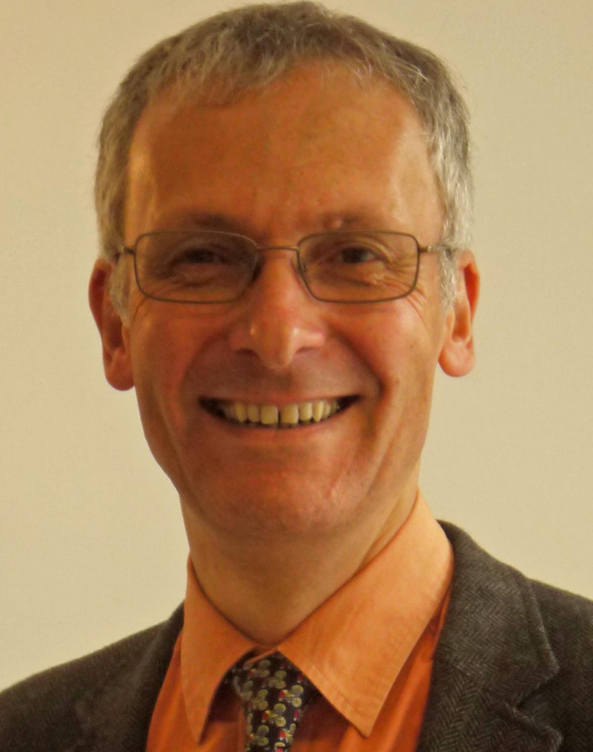 Simon Rose of Progression Solicitors - 3332476