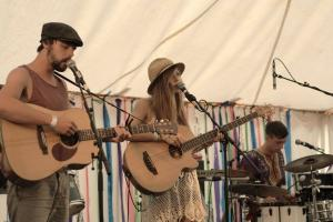 South Cumbrian duo Paper Cranes to release new EP