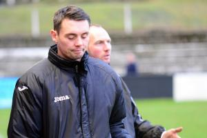 Stringfellow blasts players after Burscough drubbing