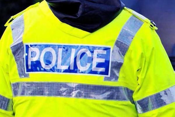 Police investigate dangerous driving on A590