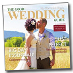 The Westmorland Gazette: Good Wedding Guide 2015