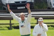 Kendal Cricket Club captain in call for consistency