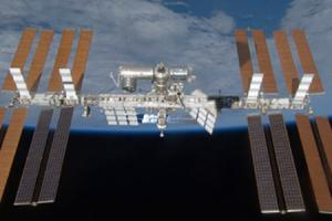 Space station promises spectacular passes