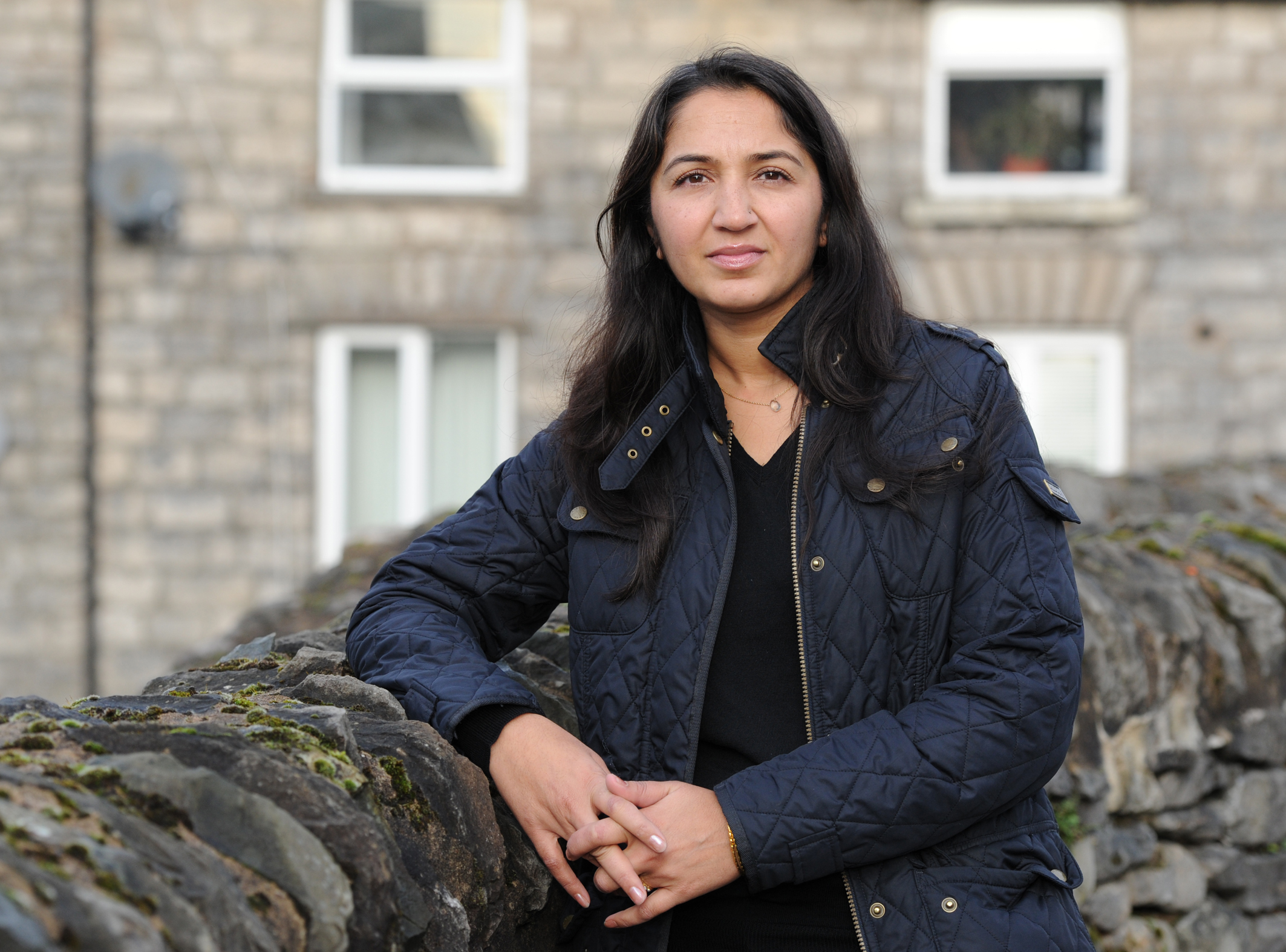 Image result for amina lone