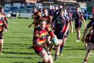 Kirkby cruise into play-offs with six-try win at Carlisle