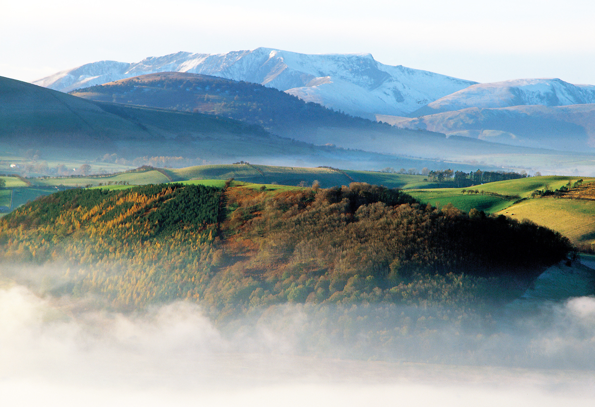 BLENCATHRA: Is it off the market?