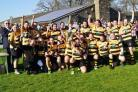 Wasps crowned champions