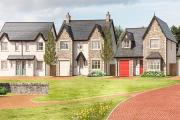 NEW: Story Homes development at The Beeches, Kendal