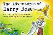 BOOK REVIEW: The Adventures of Harry Rose, by Chris Alexander, £7.99