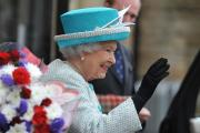 Her Majesty the Queen visits Lancaster