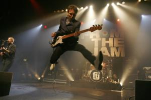 From The Jam brings Sound Affects tour to Barrow in Furness