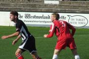 RETURN: Rob Wilson is back on the books at Kendal Town