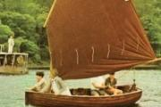 The Making of Swallows and Amazons by Sophie Neville