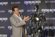 Arnold Schwarzenegger: I would correct my mistakes