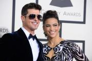 Robin Thicke blames marriage breakdown for losing Blurred Lines copyright case