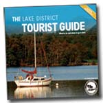 The Westmorland Gazette: Tourist-Guide