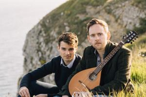 Award winning duo play for good cause