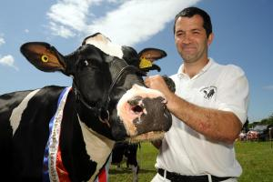 Rise in entries helps North Lonsdale Show to exceed hopes