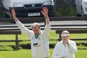 CRICKET: Kendal and Netherfield to go head-to-head for final time of season