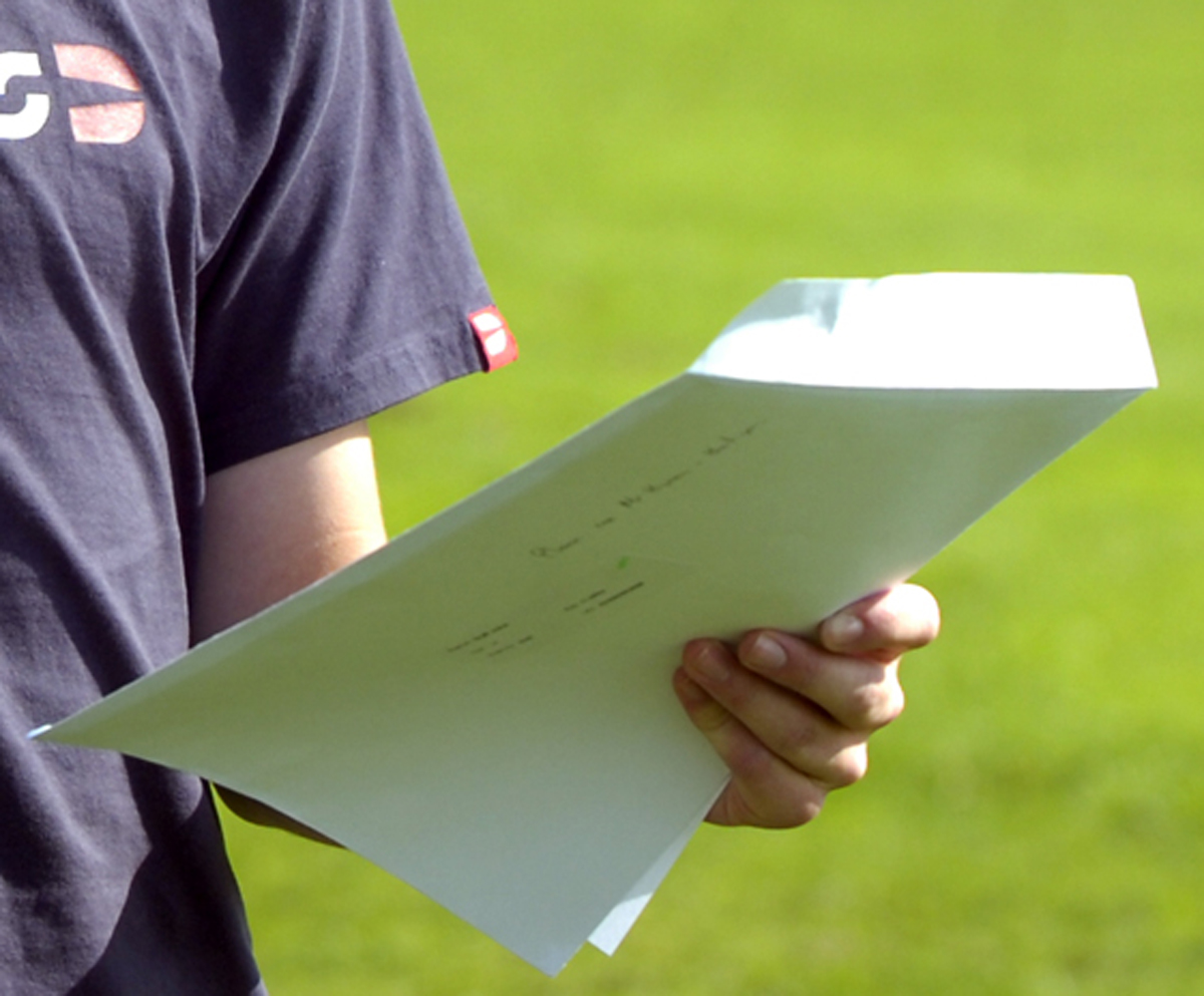 GCSE RESULTS: Central Lancaster High School