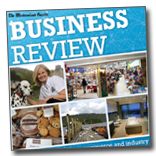 The Westmorland Gazette: Business Review 2015