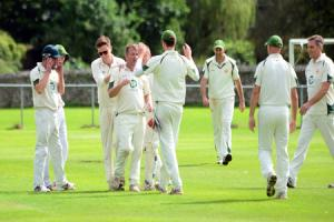 WESTMORLAND CRICKET: Warton and Shireshead both secure two wins to keep their title hopes alive