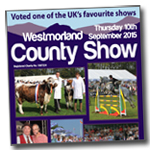 The Westmorland Gazette: County Show