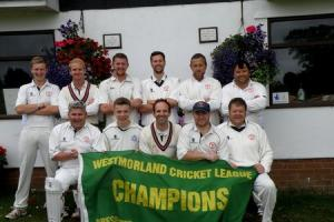 WESTMORLAND CRICKET: League expert John Glaister's end of season review