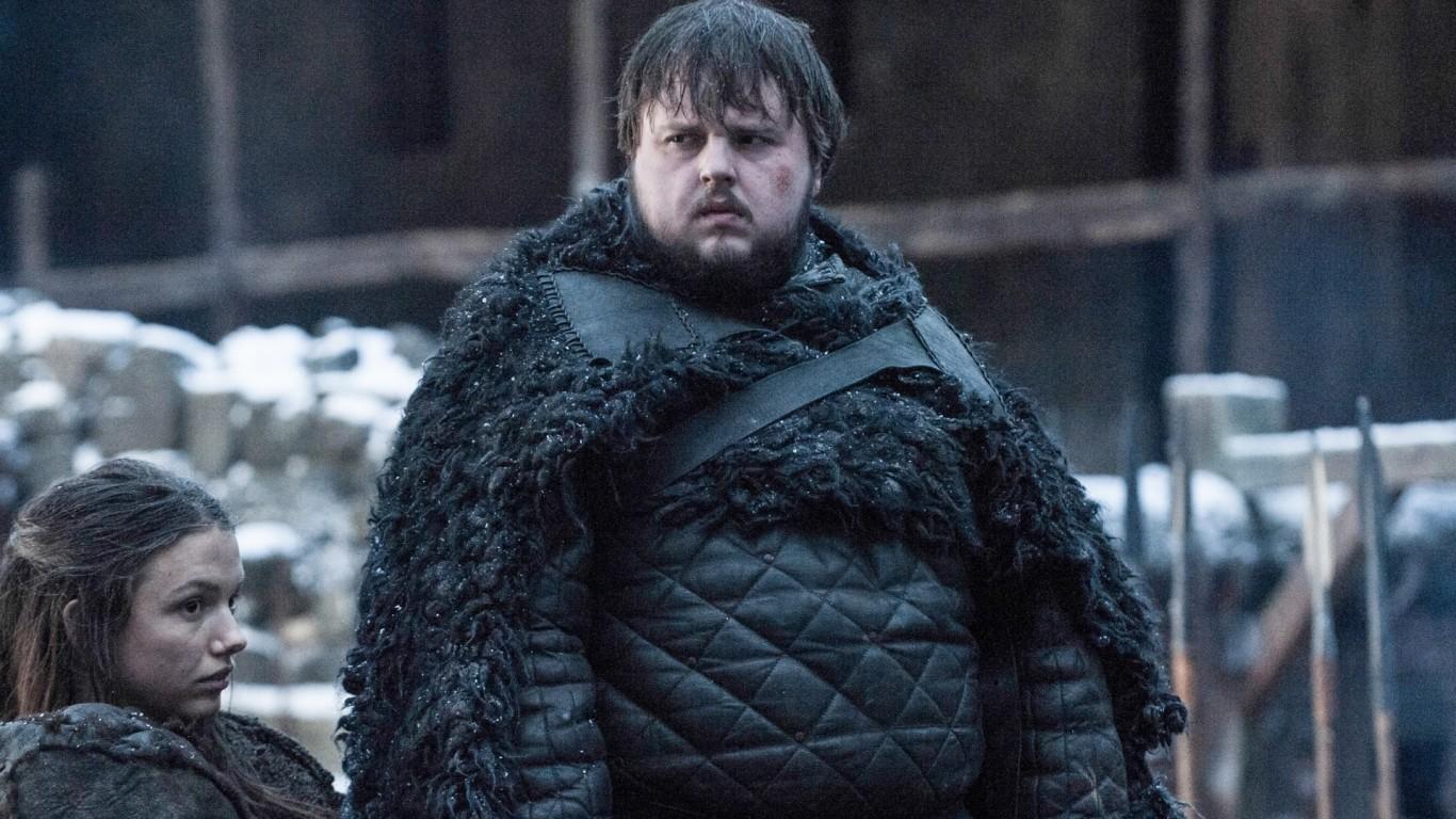 Game Of Thrones: Meet Sam Tarly's new family - Cinema ...