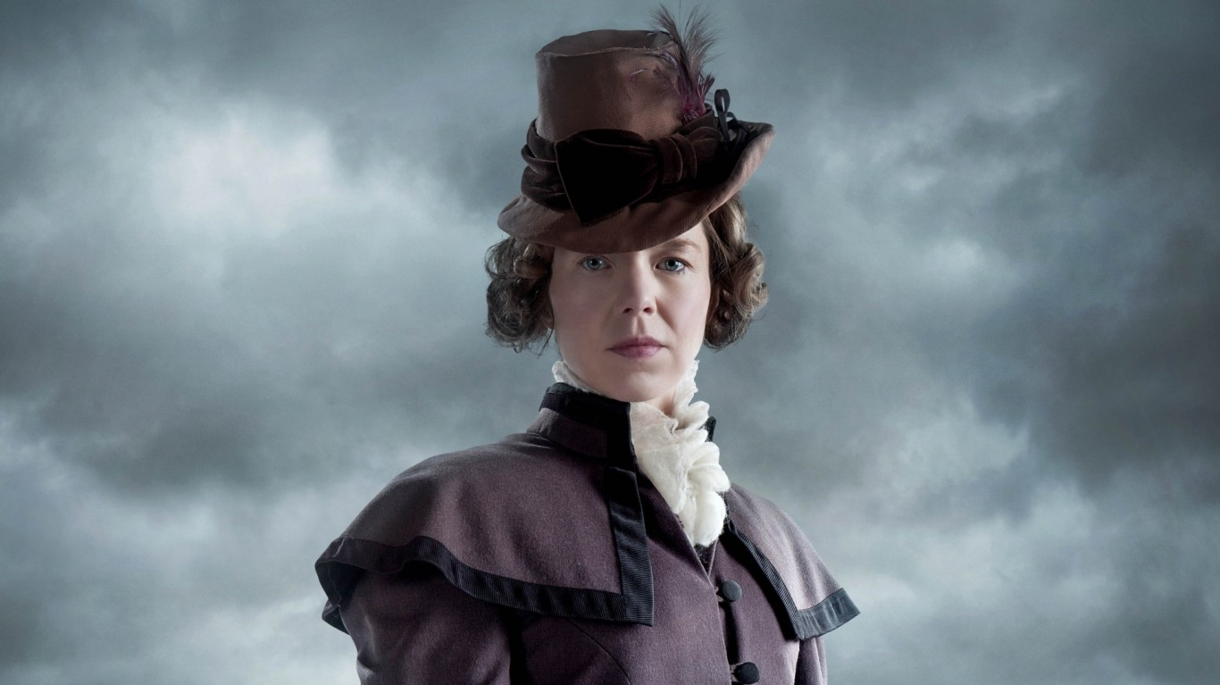The bletchley circle star plays frankenstein author mary shelley in