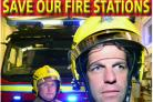 LETTER: Arnside fire station must be saved