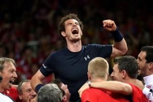Andy Murray not expecting radical changes in British tennis