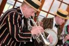 Next on the Kendal Jazz Club bill are doyens of Dixieland, Cafe Society, playing Hawkshead Brewery, Staveley, on Tuesday, December 8 (8pm).