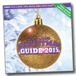 The Westmorland Gazette: Christmas Guide