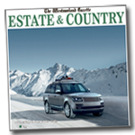 The Westmorland Gazette: Estate & Country