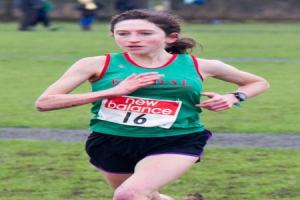 South Lakeland runners to the fore in the Cumbria cross country championships