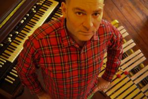 One of Britain's finest jazz organists blazes trail to Kendal