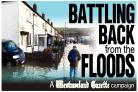 Kendal Town Council puts aside £20,000 to boost flood recovery in the town