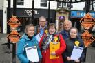Lib Dems launch Police and Crime Commissioner campaign in South Lakeland
