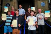 GCSE results - Lancaster Royal Grammar School