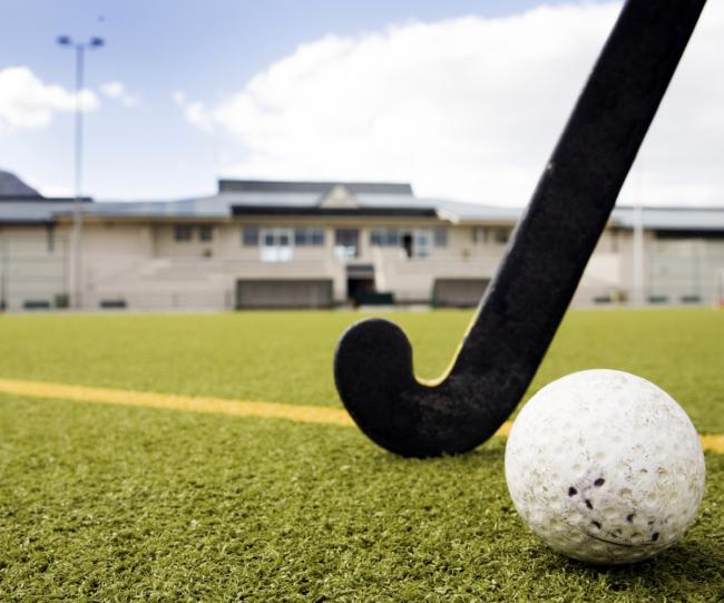 Kendal Ladies hockey results