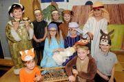 Have a photograph of your nativity play featured in The Westmorland Gazette