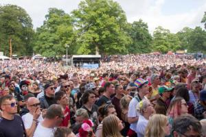 The Westmorland Gazette: Kendal Calling wins festival award